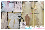 Airi Wedding Dress - Update