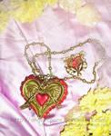 Princess Ai - Heart to Heart
