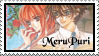 Stamp - MeruPuri - 01 by AngelicPara