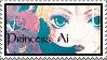 Stamp - Princess Ai - 02 by AngelicPara