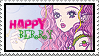 Stamp - Paradise Kiss - 01 by AngelicPara