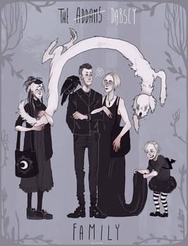 However, a Family