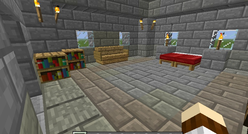Six Minecraft Lesson Ideas for Common Core Math Class