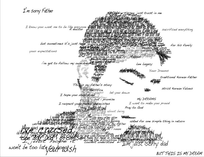 Facing my Dreams by hworangi107