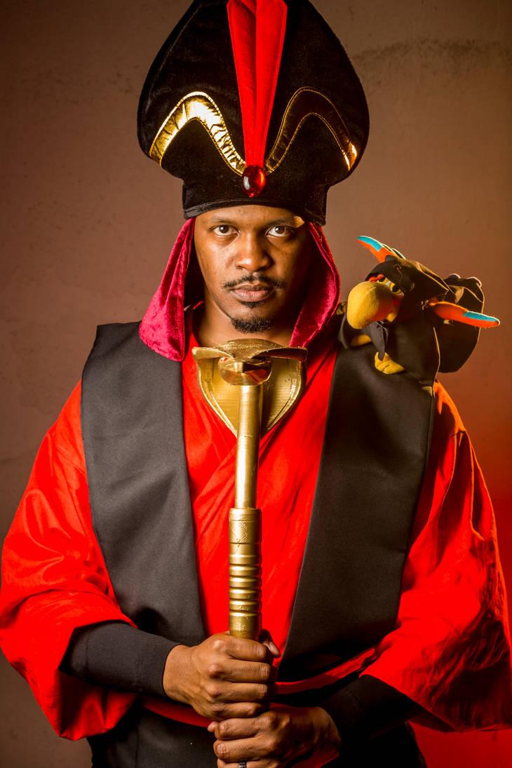 Sith Lord Jafar by SmooveCosplaya