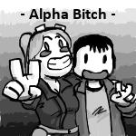 ComicFury Alpha Bitch avatar by Psiweapon