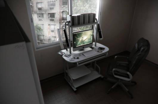 My 3D Room