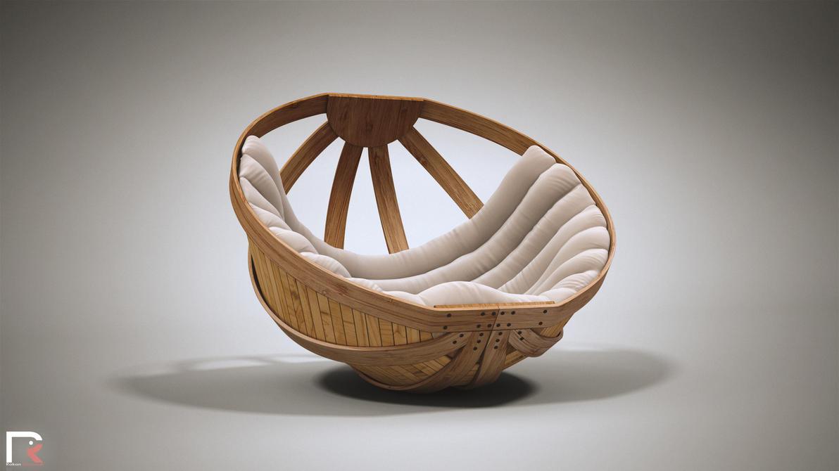 Cradle Chair by djreko on DeviantArt