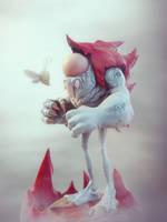 Red by djreko