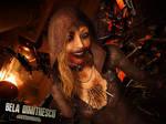 Resident Evil Village - Bela Dimitrescu