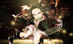 Kimetsu No Yaiba - Nezuko