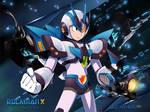 Rockman X - Ultimate Armor