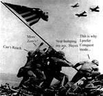 CTF, Iwo Jima by TPSDude