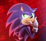 Sonic|Screenshot Redraw|