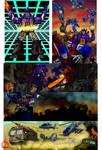 Transformers Collab