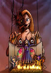 Fabula 3: Otto's Doll by DoubleDandE