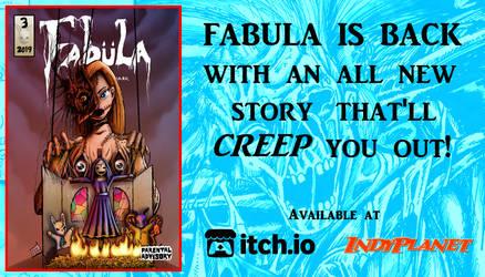 Fabula 3 is Available!