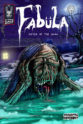 Fabula: Into the Canal We Go