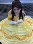 It's a great book - Belle