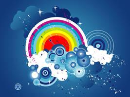Cover the Rainbow