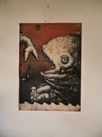 Fisherman's Friend by amircatic