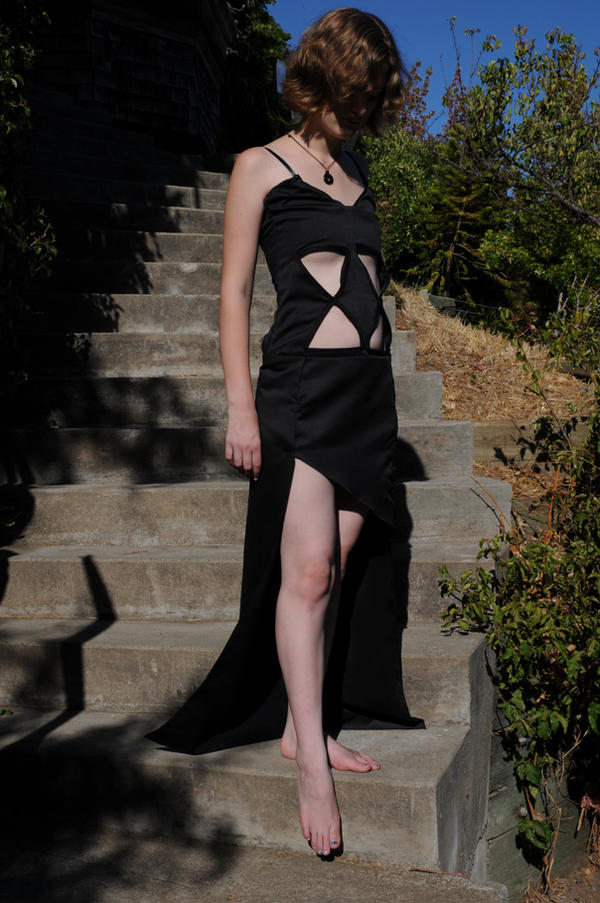 Alice Cullen\'s Prom Dress by ArtsyTails on DeviantArt