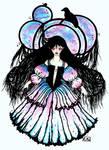 - Black Witch -