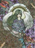 ++autumn angel++ by CathM