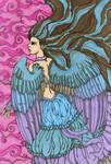 ++ Angel of Peace ++