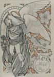European Cherubin - Tonangelus by CathM