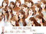 [15022014] PACK PNG ULZZANG CUT BY @KagLee