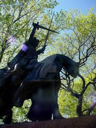King Jagiello, Central Park 2012