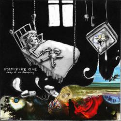 Sleep of no dreaming by BlackWolfSiriuS