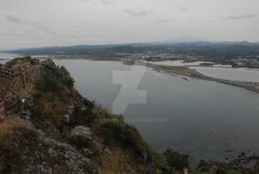 Eastern Jeju Island