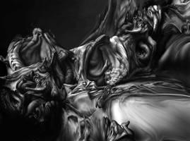 Untitled 08 by Bernardumaine