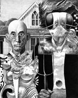 American Bugothic