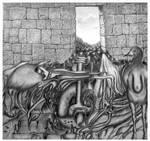 Invasion by Bernardumaine