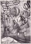 Bionic centurion
