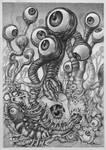 EnCYCLOPedia by Bernardumaine