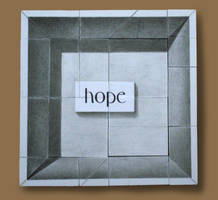 Hope / Pandora's box by Bernardumaine