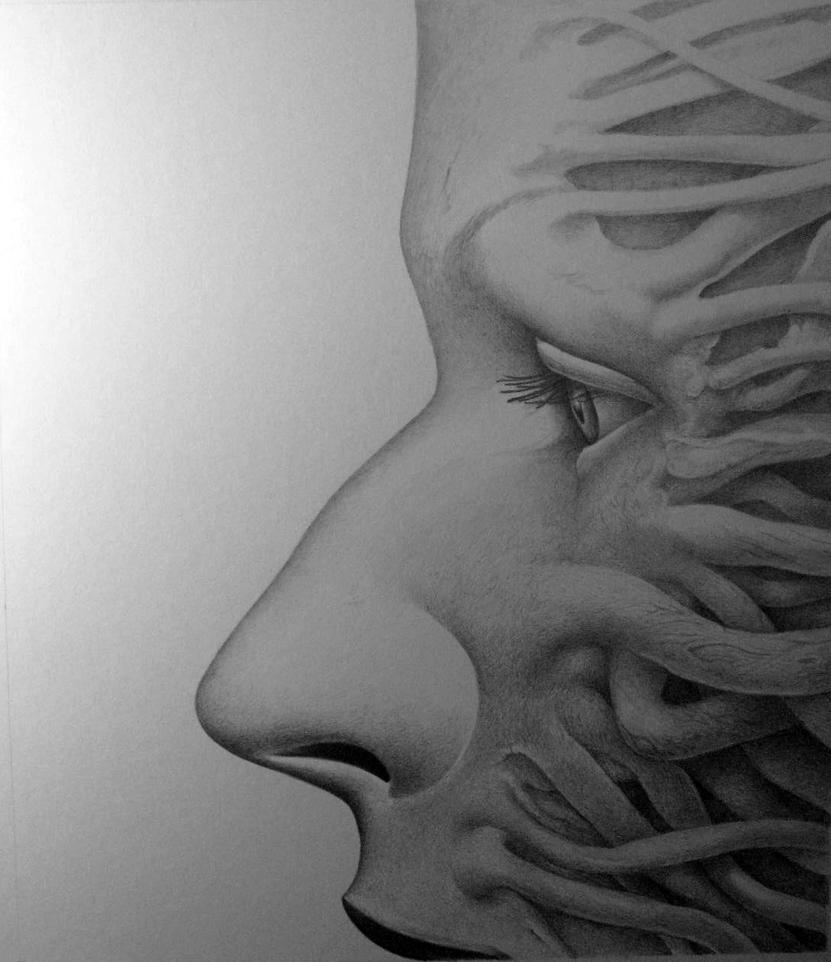 Vadim1 by Bernardumaine