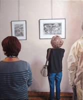 Tableaux d'une Exposition by Bernardumaine
