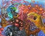Disintegration by Bernardumaine