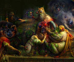The Affliction of the Priam Family Revisited