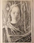 Exquisite corpse Gry Hege Rinaldo / B.Dumaine