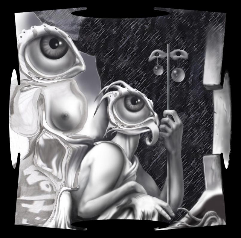 Piece 65 by Bernardumaine