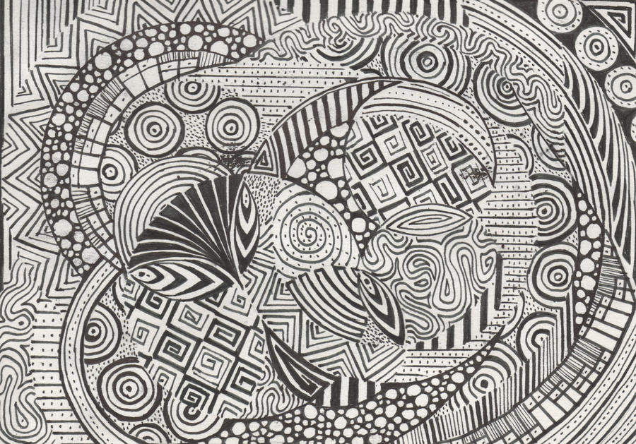 doodles of patterns by lyndseyhale on deviantart