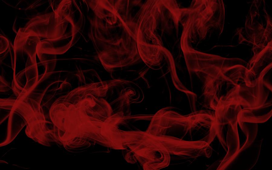 Red Smoke By Diavol66