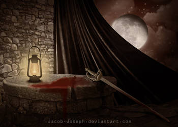 21 of Ramadan by Jacob-Joseph