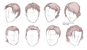 Male Hairstyles